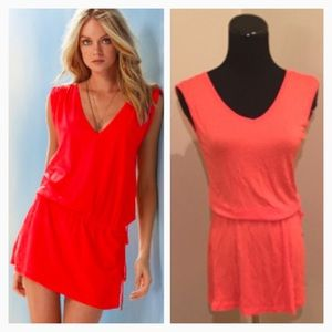 Other - NEW Sleeveless Boho Tie-Waist Swimsuit Cover-Up