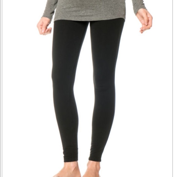 a943af0169ea9 Splendid maternity leggings. M_55350f677e7ef6521700e1f4