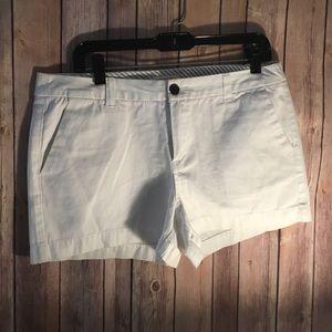 Merona Pants - White shorts