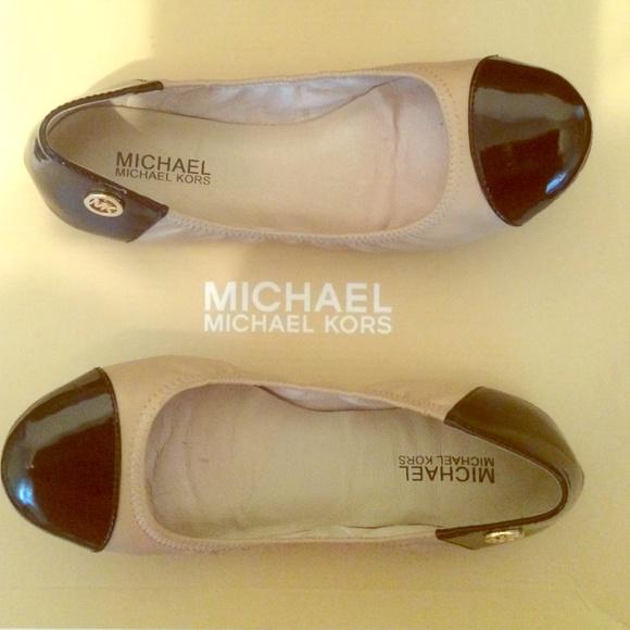 Michael Kors Shoes | Sale Ballerina