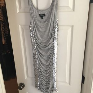 Bebe Addiction Dress
