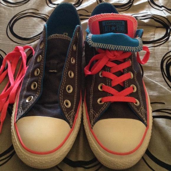 47f37e1ab1a6 Converse Shoes - Women s