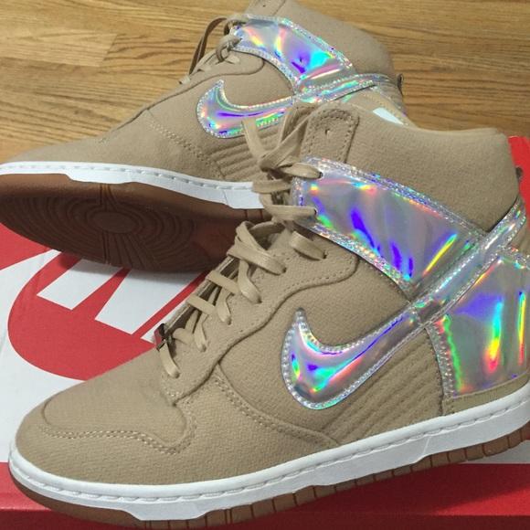 Nike Shoes - NIKE SKY HI TOKYO GAME OVERRR