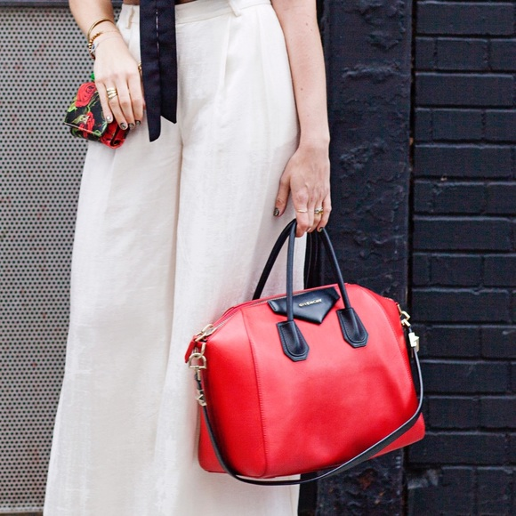 Givenchy Handbags - Givenchy medium Antigona bag in rare colors