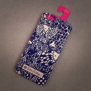 NEW Lilly Pulitzer for Target iPhone 6 Case