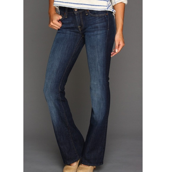 83% off 7 for all Mankind Denim - SALE! 7 For All Mankind bootcut ...