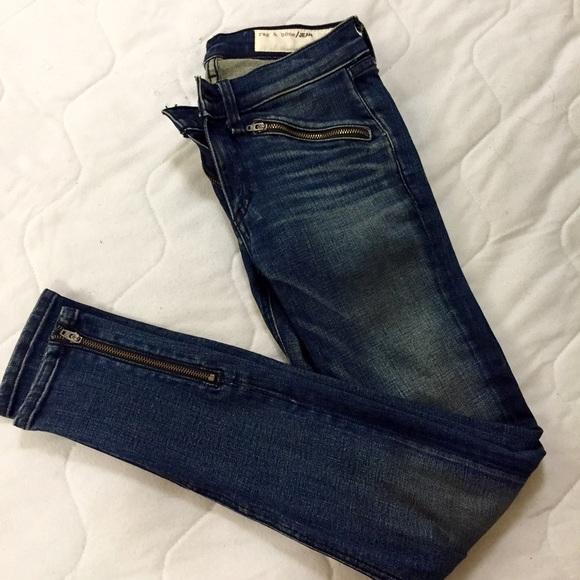 ( SOLD )Rag&Bone jeans (NEW)