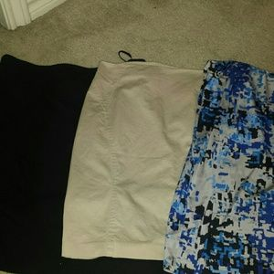 Kenar Dresses & Skirts - Skirt bundle! Size 8