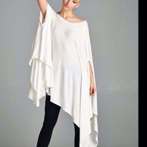 long dress cape 97