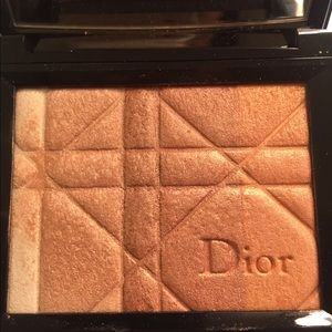 Dior Other - Dior Amber Diamond highlighter