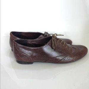 ALDO Shoes - 🚨 SOLD 🚨 Leather Aldo Brogues