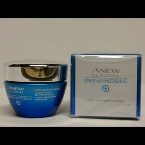Avon Anew Clinical Skincible Deep Recovery Cream