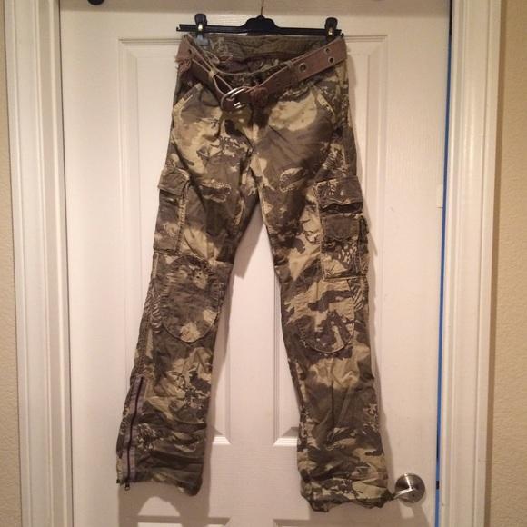 3ff382a578 Z brand camouflage cargo pants 25. M_5536721c56b2d622a800327d