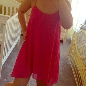 BCBGeneration Dresses & Skirts - BCBGeneration Wild Rose Dress