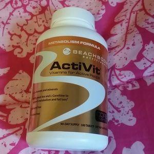 Other - Metabolism vitamins