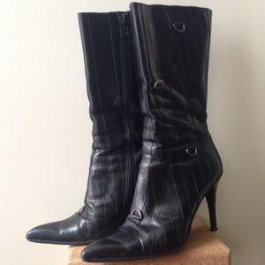 Via Spiga size 7 boot