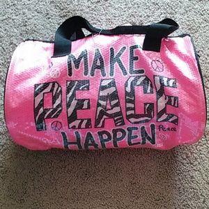 Handbags - Gym/Dance Duffle Bag