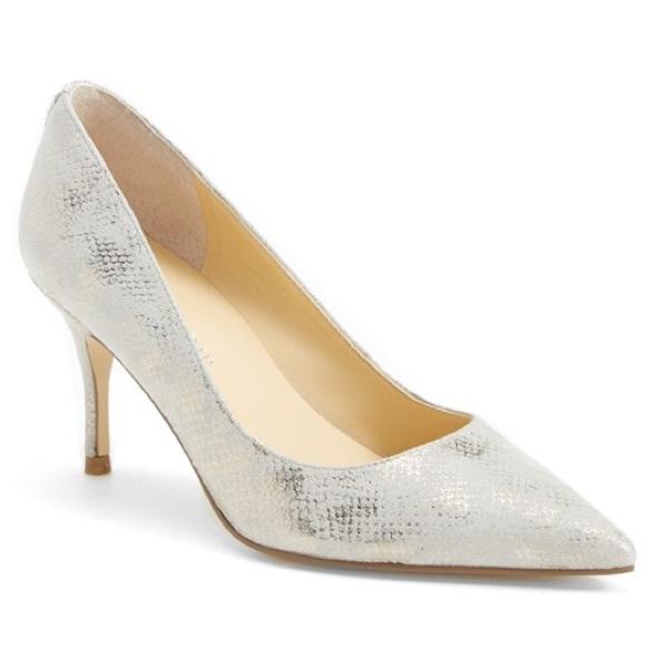 7e5439851a49 Ivanka Trump Shoes - Ivanka Trump Boni Pointy Toe pump size 7