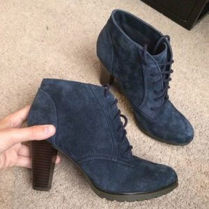 BRAND NEW Nordstrom's leather booties