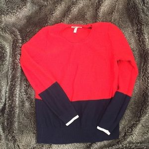 Bass Classic Colorblock Sweater