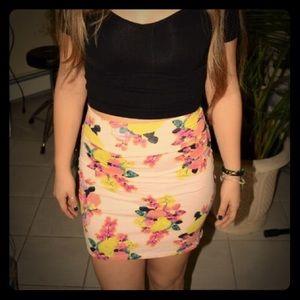 Victoria's Secret Pink Skirt