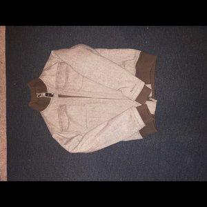 Ben Sherman wool jacket