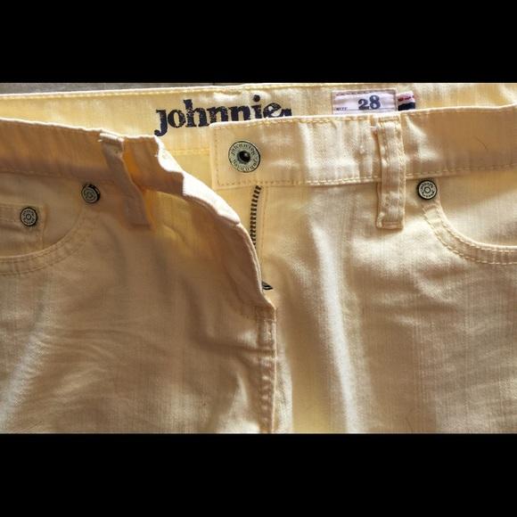 4 off johnnie b by boden denim johnnie b by boden for Johnny boden shop