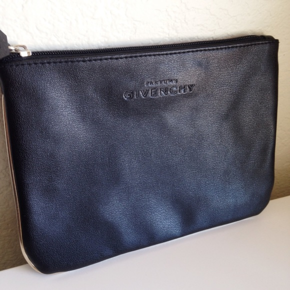 givenchy 1daysale givenchy parfums clutch cosmetic bag