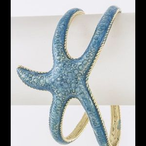 Jewelry - Starfish Bracelet