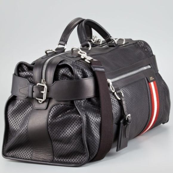 Bally Travel Bag Price Travel Bag Bally Handbags