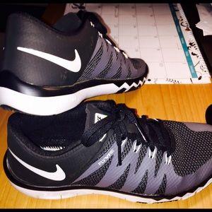 Nike Free 5.0 Flywire