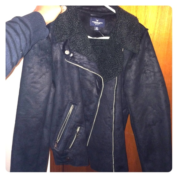 American Eagle Outfitters AE AEO Quilted Duffle Jacket ...  Dog Jacket American Eagle Outfitters
