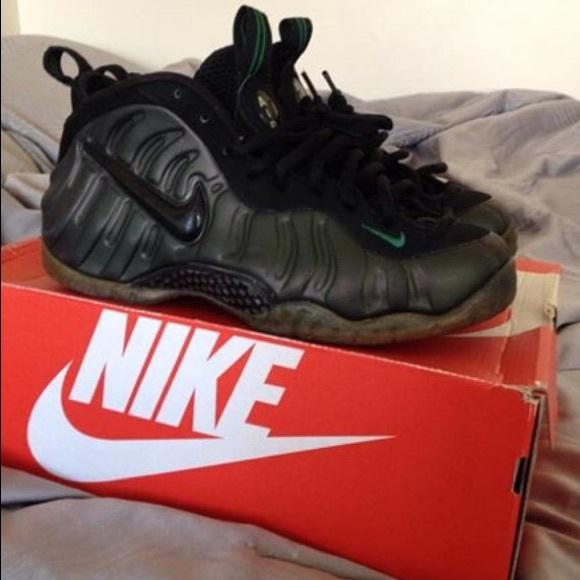 b67c63857eb1 Nike Other - Men s size 8.5 Nike Pine Foamposites 8.5 10