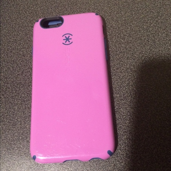 best service 1cd43 fc3ea Speck CandyShell iPhone 6 Case