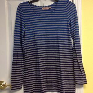 Bundle two Juicy Couture tunic like tees