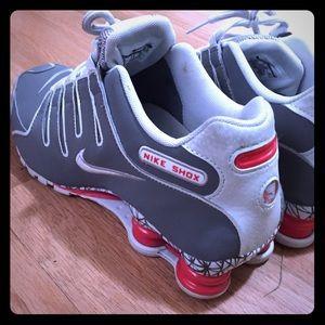 Nike Tamaño De Los Zapatos Las Mujeres 10 qvC2NX4