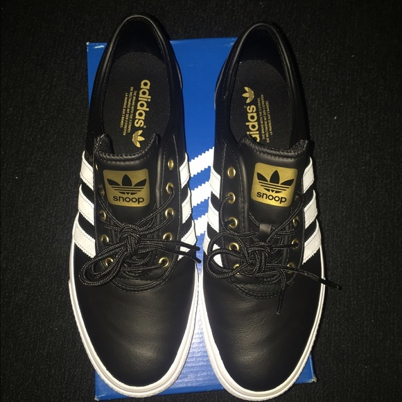 Adidas Snoop Dogg Soccer Shoes