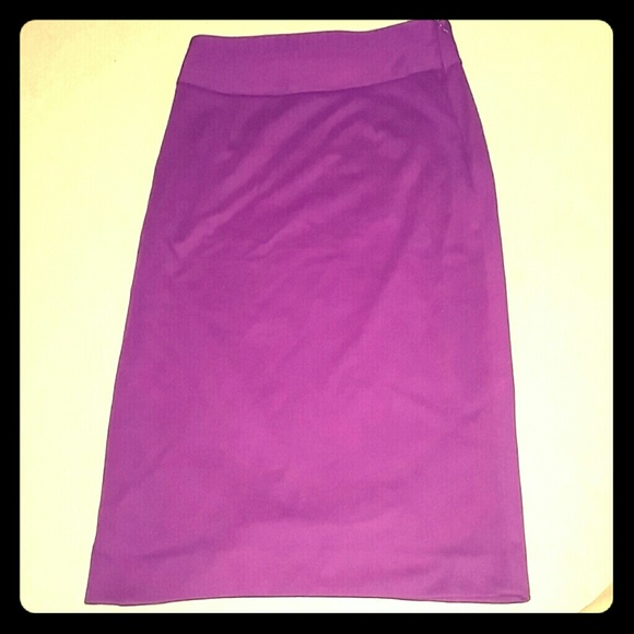 grace elements pencil skirt from bethany s closet on