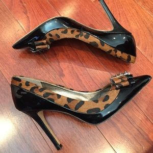 Sam Edelman PUMPS!