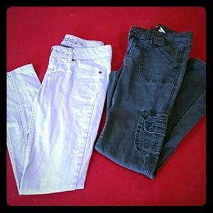 Super Skinny jean bundle