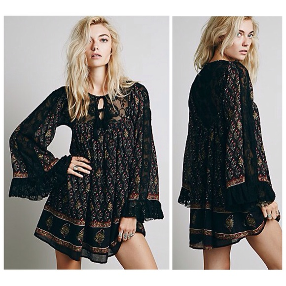 56% off Free People Dresses & Skirts - ❌SOLD❌Free People nomad ...