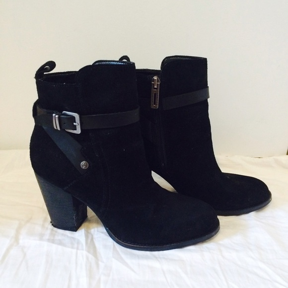Ivanka Trump Folli ankle boots