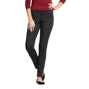 New Old Navy Long Pixie | Black print 12
