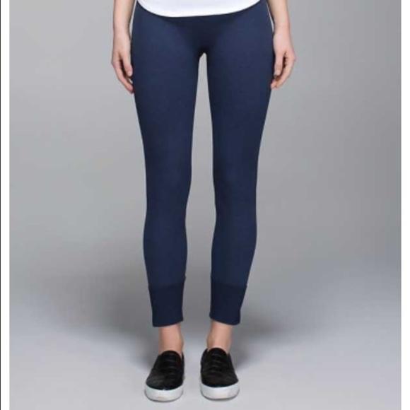 3f99546de lululemon athletica Pants - 💥SALE!💥 Lululemon Ebb To Street Pants