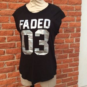UrbanOutfitters Faded Tshirt