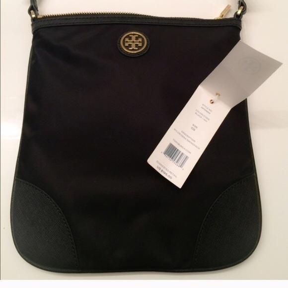 5d852d552a0 Tory Burch Dena Crossbody Bag