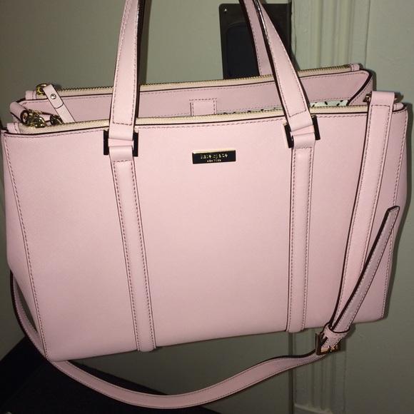 33% off kate spade Handbags - ⭕️SOLD⭕️Kate Spade New York Baby ...