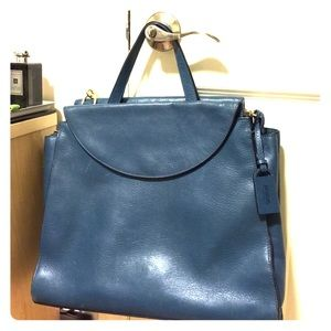 Saturday A Large Satchel (Kate Spade Brand)