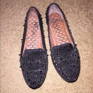 EUC Sam Edelman loafers size 6.5