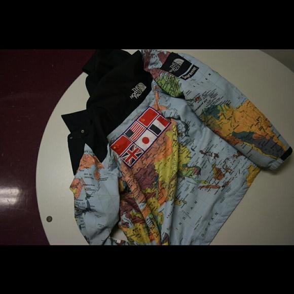 Supreme jackets coats northface jacket poshmark supreme northface jacket gumiabroncs Choice Image
